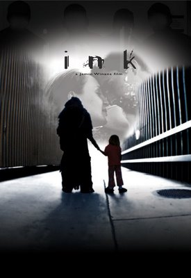 Ink Poster #1