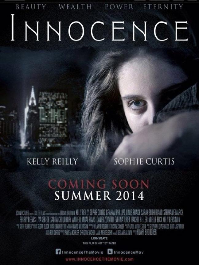 Innocence Poster #1