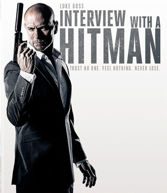 Interview with a Hitman Poster #1