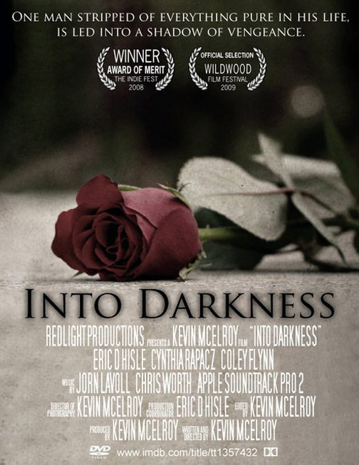 Into Darkness Poster #1