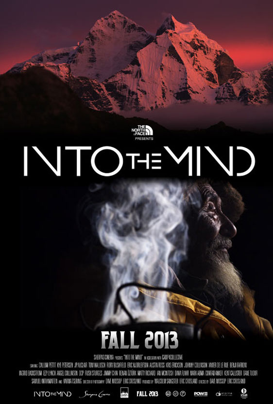 Into the Mind Poster #1