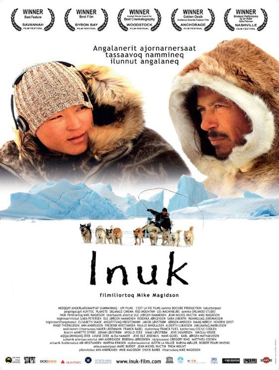 Inuk Poster #1