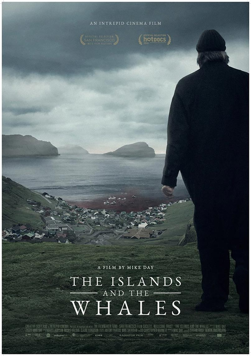 The Islands and the Whales Poster #1