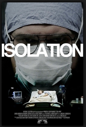 Isolation Poster #1
