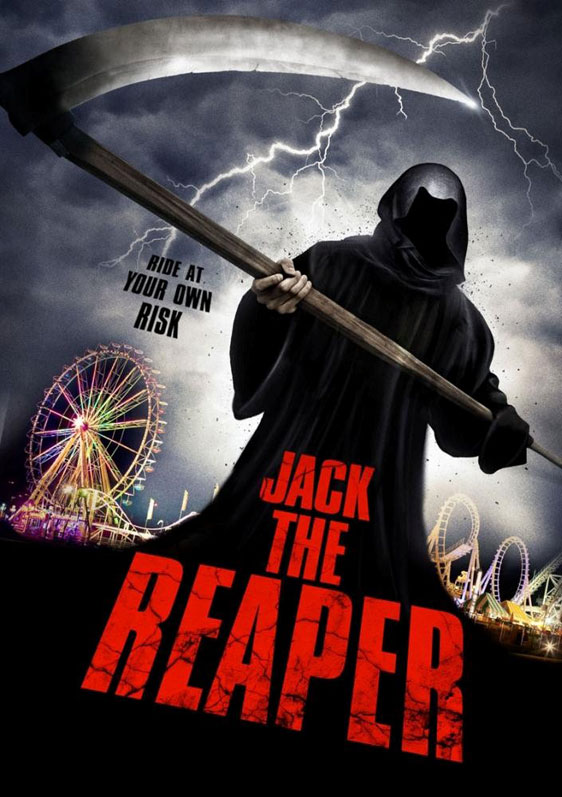 Jack the Reaper Poster #2