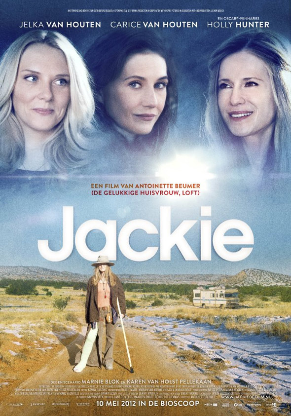 Jackie Poster #1