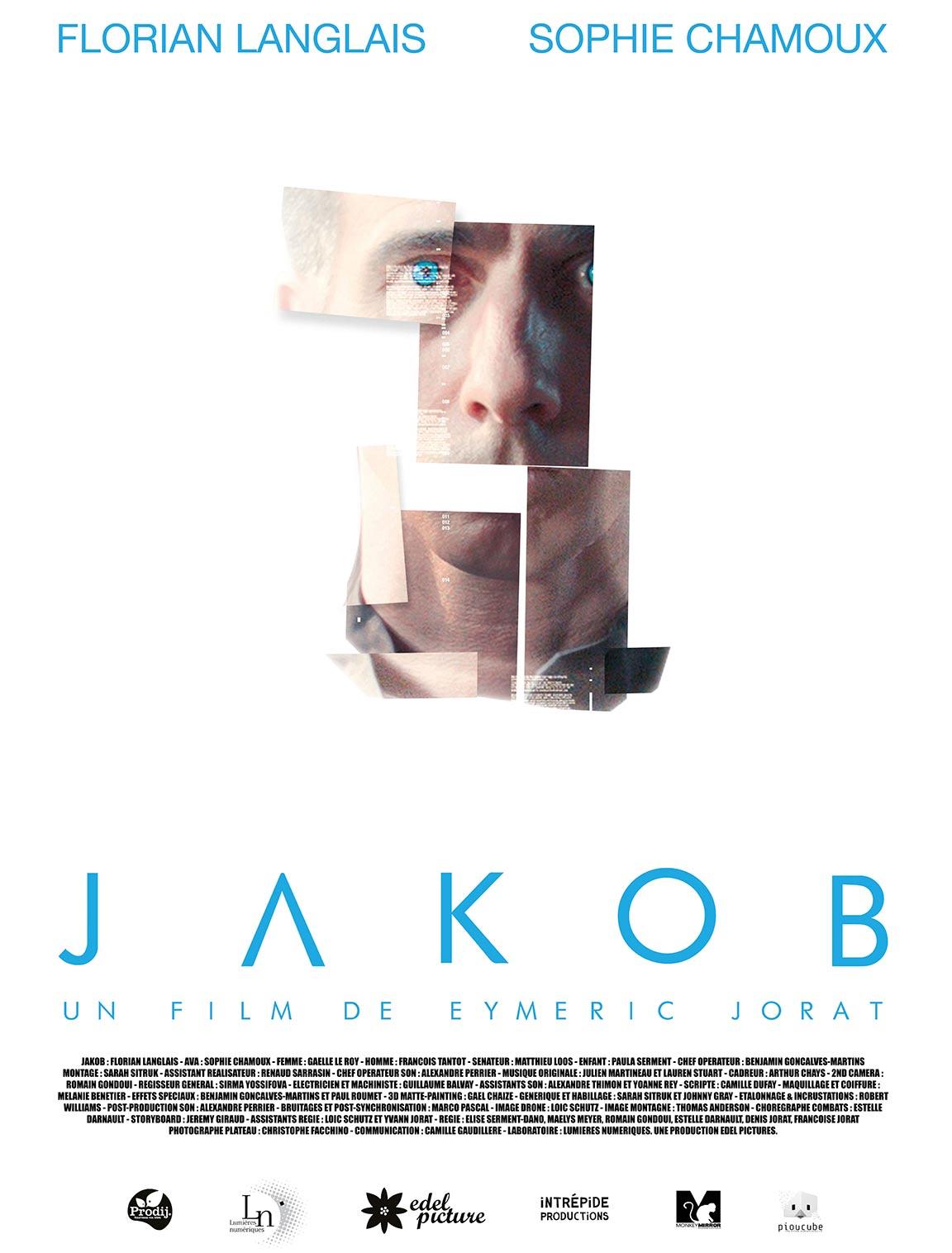 Jakob Poster #1