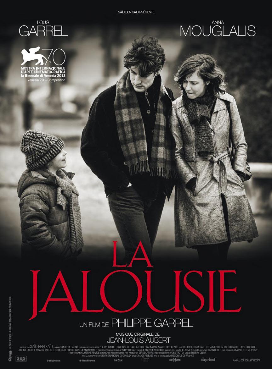 Jealousy (La Jalousie) Poster #2
