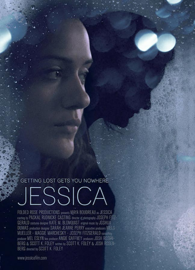 Jessica Poster #1