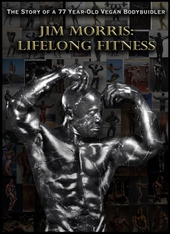 Jim Morris: Lifelong Fitness Poster #1