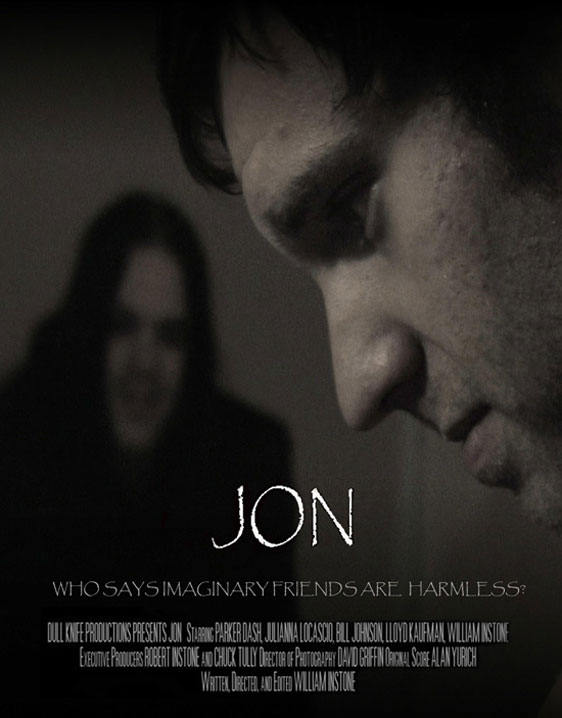 Jon Poster #1