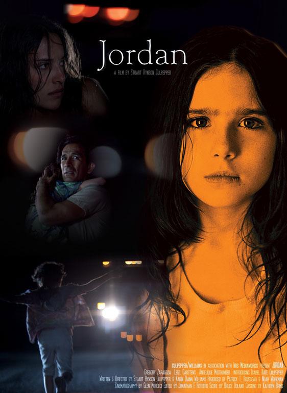 Jordan Poster #1