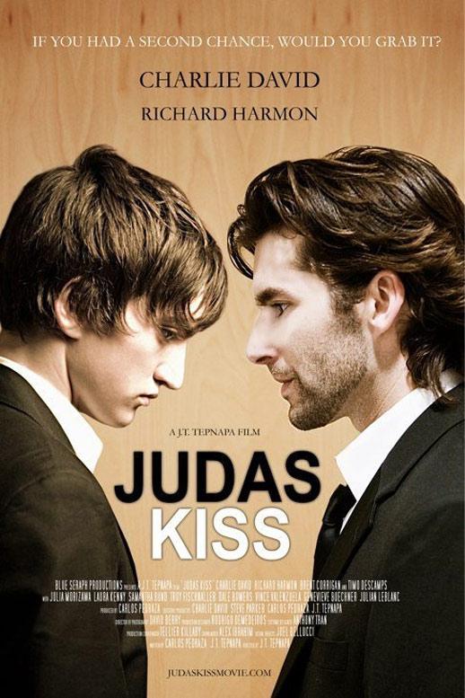 Judas Kiss Poster #1