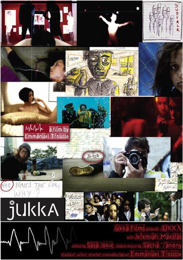 Jukka Poster #1
