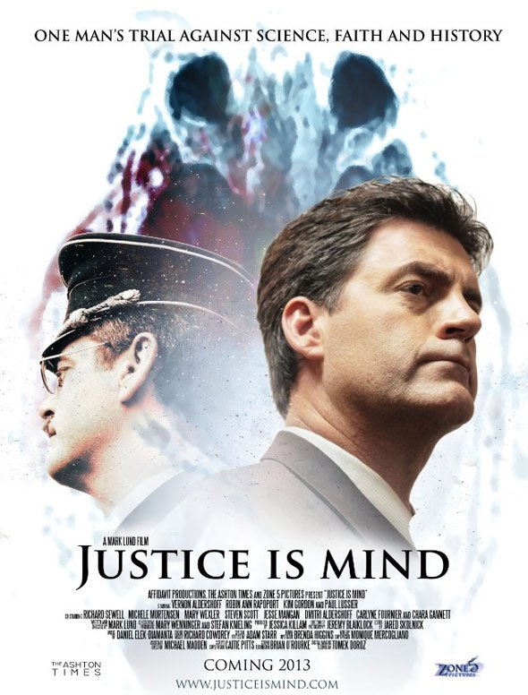 Justice is Mind Poster #1
