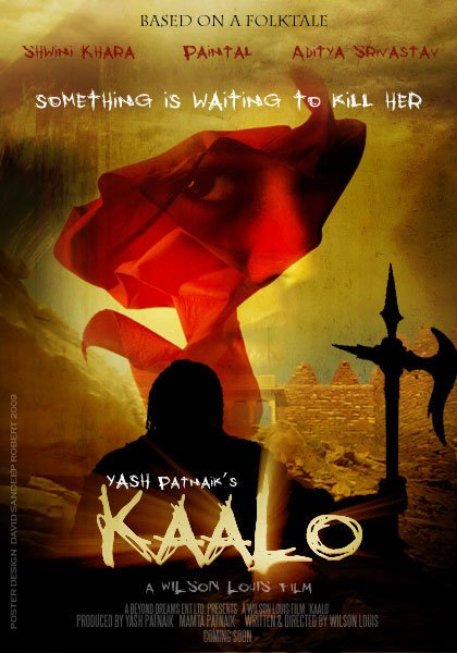 Kaalo Poster #2