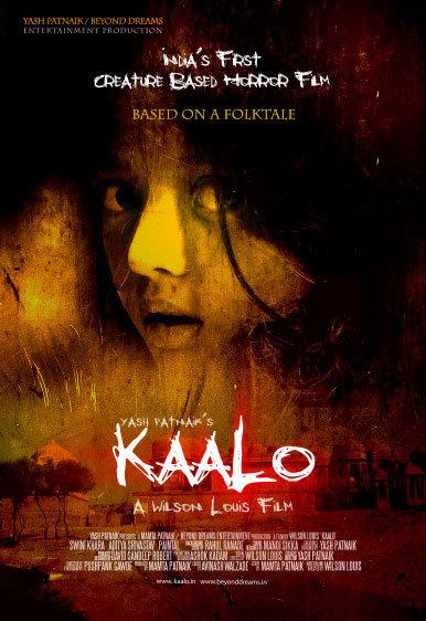 Kaalo Poster #5
