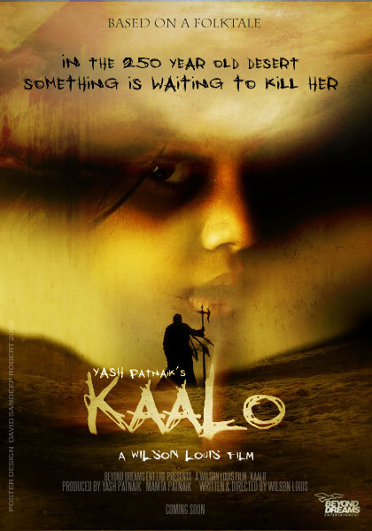 Kaalo Poster #1