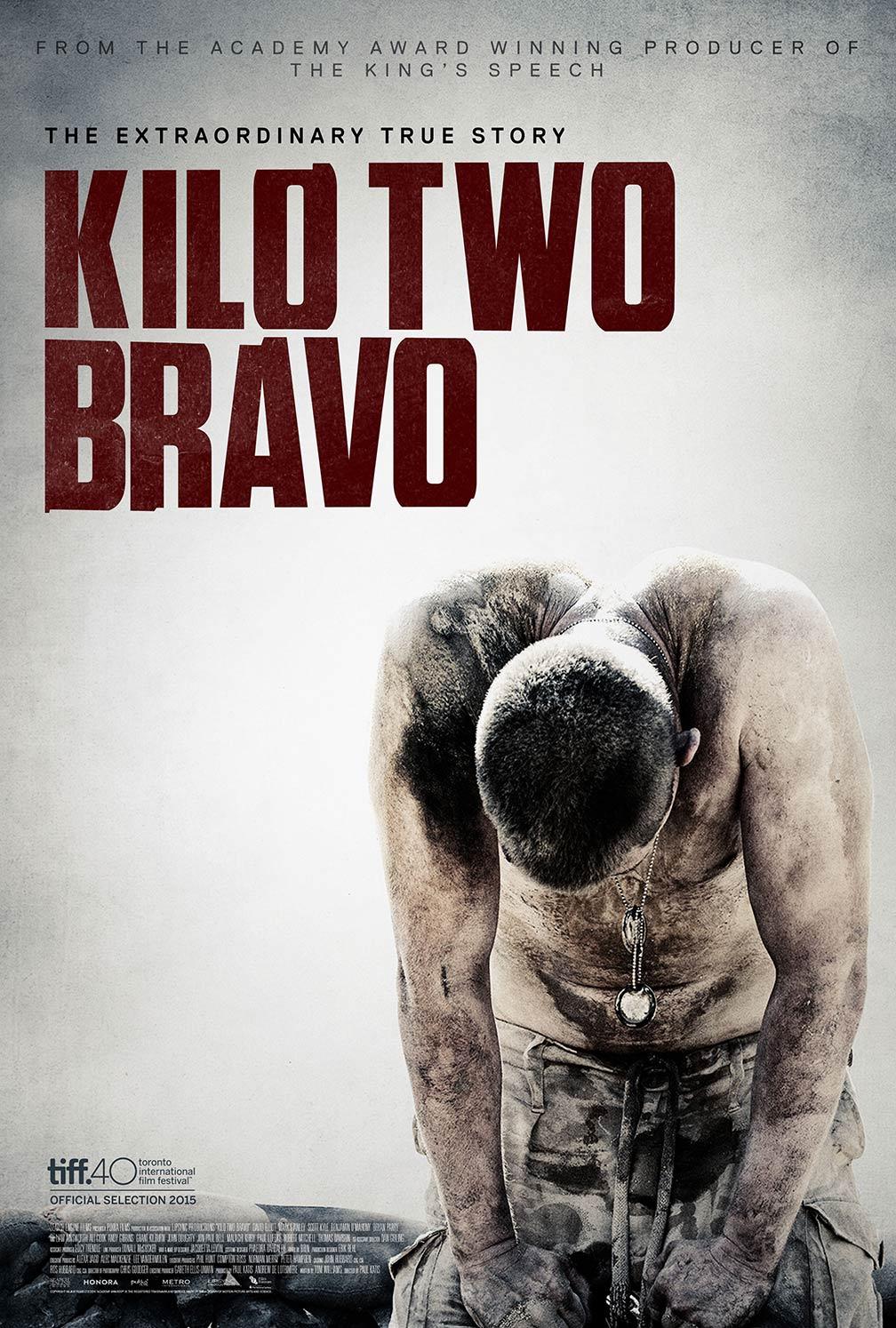 Kilo Two Bravo Poster #2