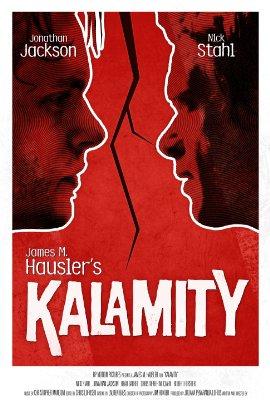 Kalamity Poster #1