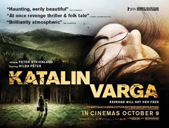Katalin Varga Poster #2