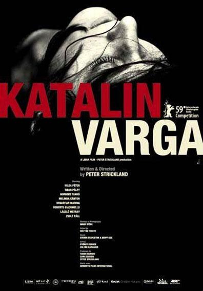 Katalin Varga Poster #1