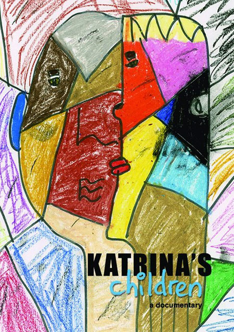 Katrina's Children Poster #1