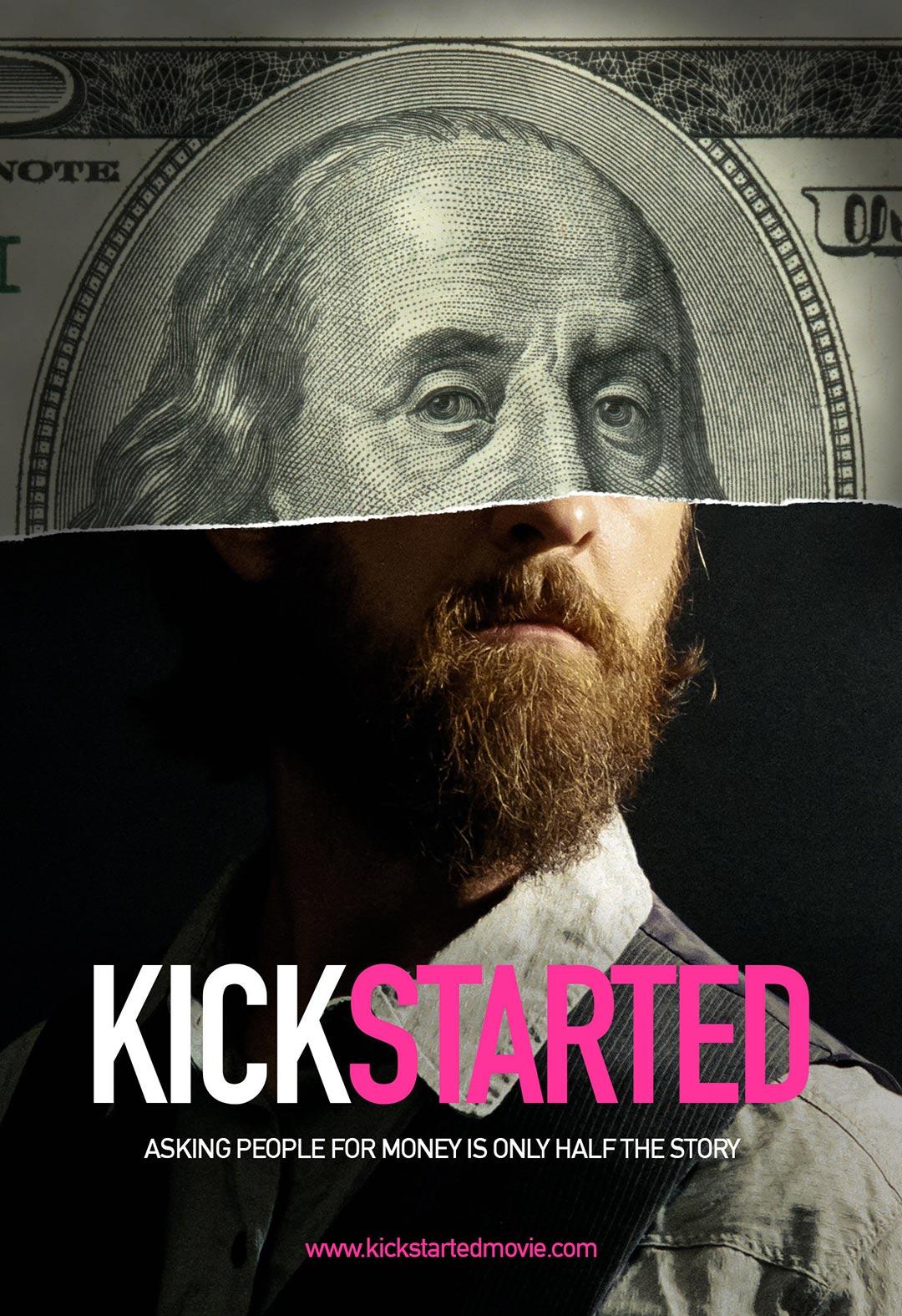 Kickstarted Poster #1