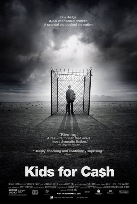 Kids for Cash Poster #1