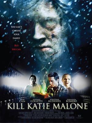 Kill Katie Malone Poster #1