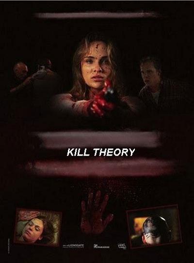 Kill Theory Poster #1