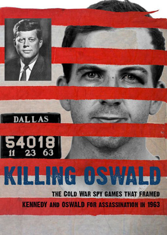 Killing Oswald Poster #1
