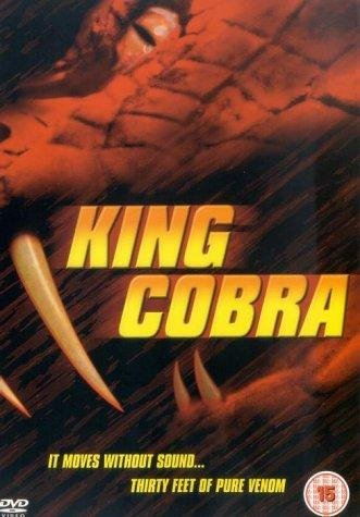 King Cobra Poster #1