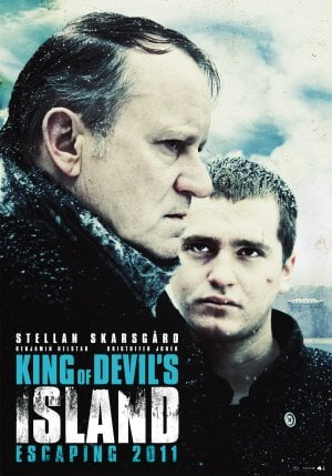 King of Devil's Island Poster #1