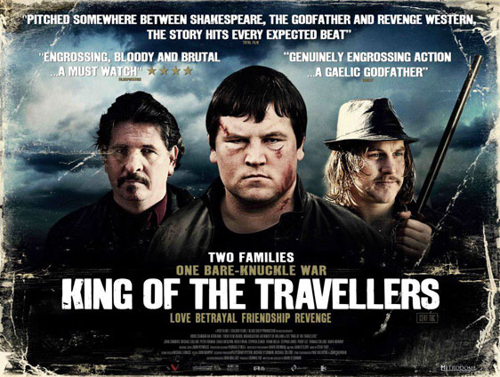 King of the Travellers Poster #1
