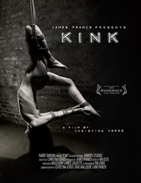 Kink Poster #1