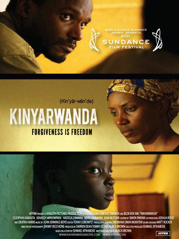 Kinyarwanda Poster #2