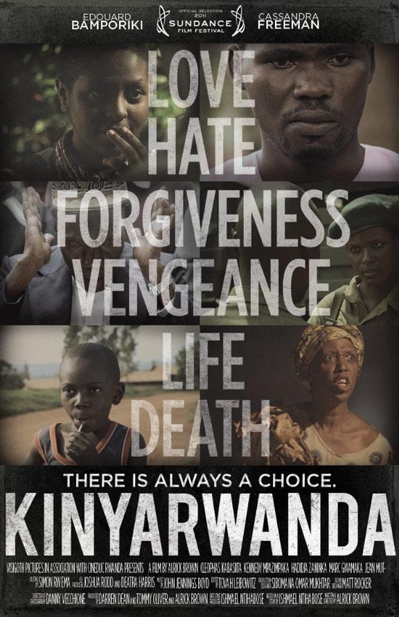 Kinyarwanda Poster #1