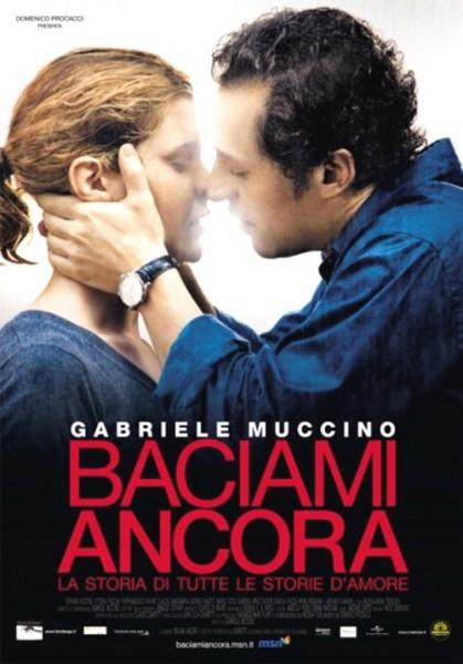 Kiss Me Again Poster #1