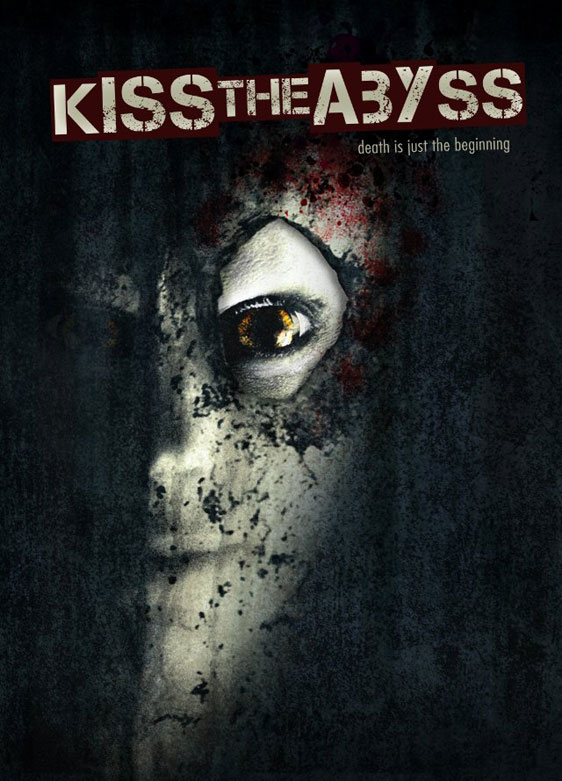 Kiss the Abyss Poster #1