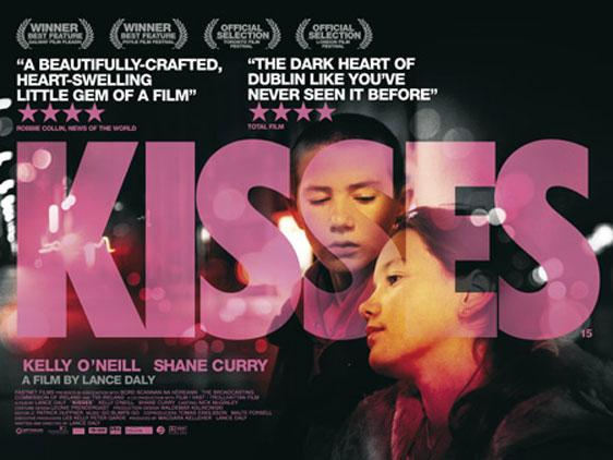 Kisses Poster #3