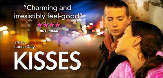 Kisses Poster #1
