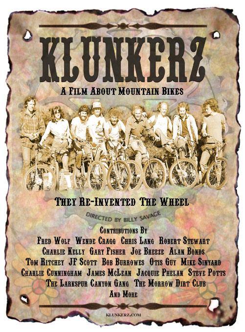 Klunkerz Poster #1