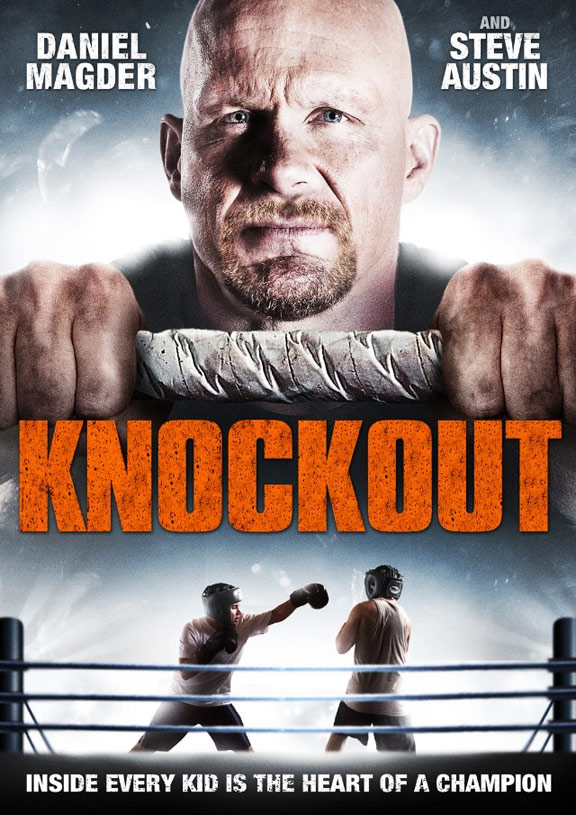 Knockout Poster #1