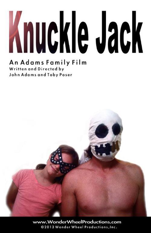 Knuckle Jack Poster #1
