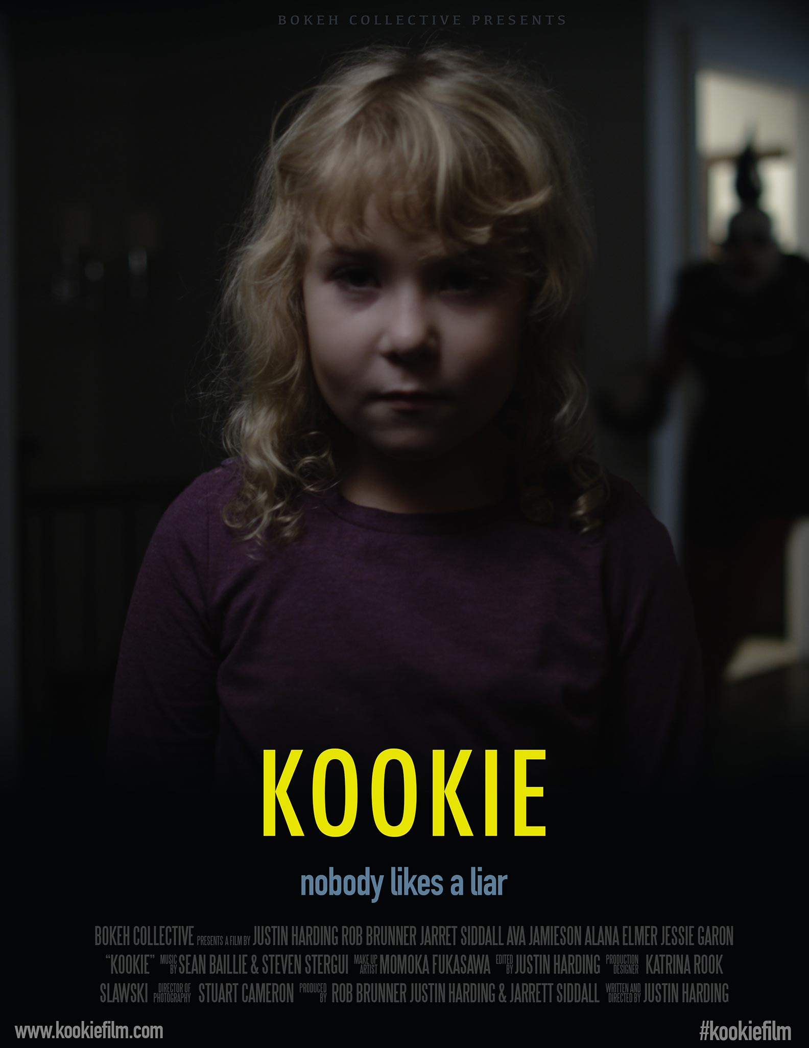 Kookie Poster #1