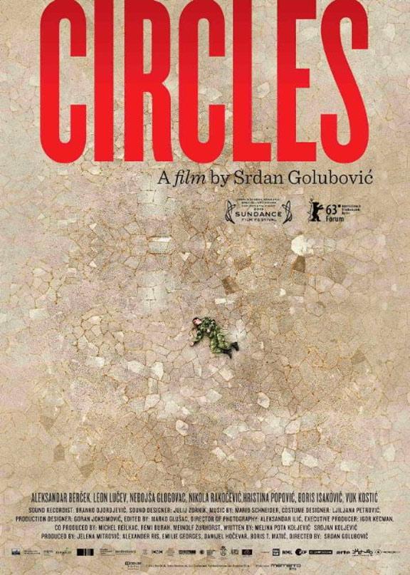 Circles Poster #1