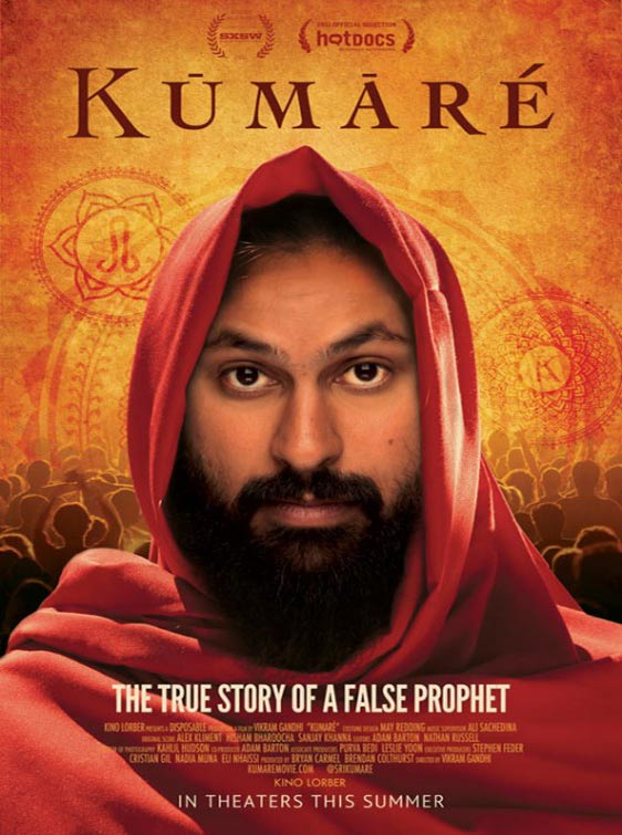 Kumare Poster #1