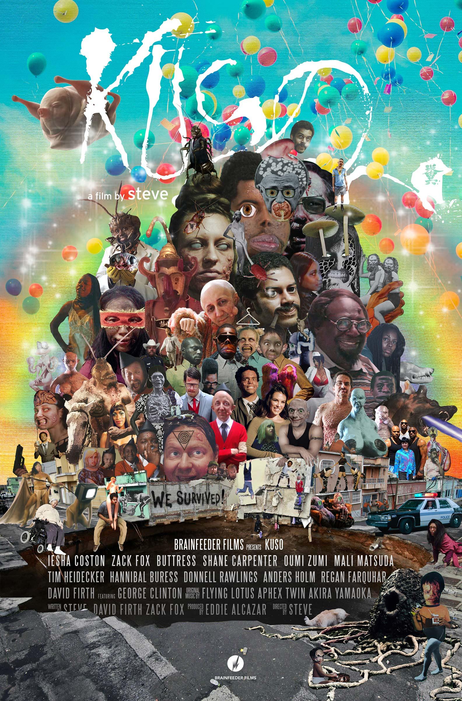 Kuso Poster #1