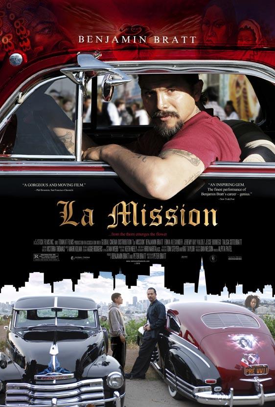 La Mission Poster #1